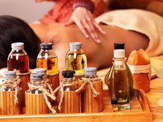 Benefícios dos óleos essenciais