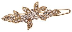 Check out the L. Erickson Crystal Dainty on Tige Boule at France Luxe