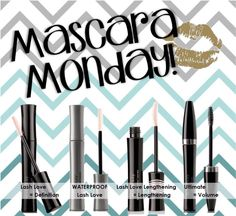 These are the Mary Kay mascaras I am selling. $15 each plus tax. Email sicilia_curves@yahoo.com