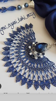 Seed Bead Jewelry, Seed Beads, Beaded Jewelry, Free Crochet, Curly Hair Styles, Crochet Patterns, Sewing, Lace, Earrings