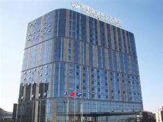 China National Convention Center Grand Hotel - http://www.beijing-mega.com/china-national-convention-center-grand-hotel/