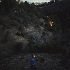 """Kevin Morby """"Singing Saw"""" LP"""