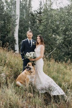 Wedding Photography Inspiration : Is This Real Life? An Intimate Mountain Top Wedding In Utah