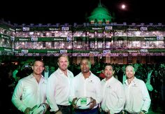 Jonah Lomu Photos - Heineken Rugby Legends (L-R) John Smit, Scott Quinnell, Jonah Lomu, Will Carling and Matt Dawson open Rugby World Cup 2015 at Somerset House to celebrate Heineken's campaign #ItsYourCall on August 26, 2015 in London, England. - Heineken #ItsYourCall Launch