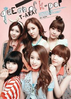T-ara Look In Dramawiki