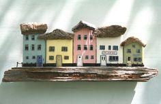 Sea Haven - Folksy gan Sue Greensmith