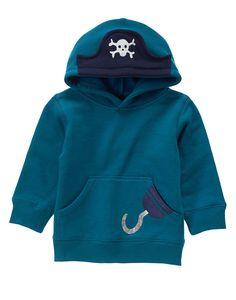 Pirate Hoodie