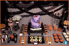 already planning for halloween!