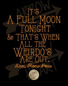 Its a full moon - Tap to see the best Halloween quotes to wish friends & family! | @mobile9