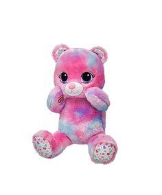 16 in. Sweet Hugs Swirl Bear   Build-A-Bear