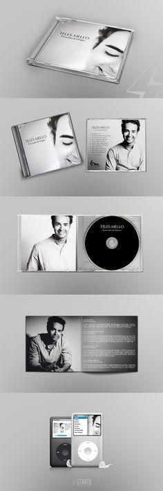 Teles Mello CD Provocador de Milagres © Agência Starto