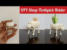 Diy Crafts For Home Decor, Fun Diy Crafts, Arts And Crafts, Acrylic Paint Bottles, Bottle Painting, Clay Wall Art, Painted Pots, Kitchen Items, Handicraft