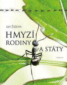 Kniha Hmyzí rodiny a státy | knizniklub.cz Rodin, Insects, Bee, Gifts, Gift Ideas, Honey Bees, Presents, Bees, Favors