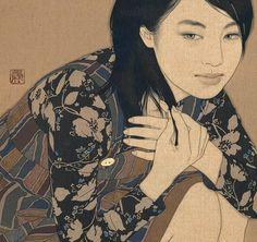 Ikenaga Yasunari (b. 1965)