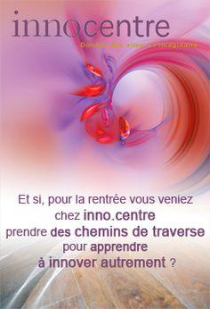 centre salle d'intelligence collective et d'innovation Paris Intelligence Collective, Organiser, Innovation, Centre, Diagon Alley, Organization, Room