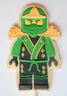 Lego Ninjago, Ninja Birthday Party Ideas   Photo 2 of 6   Catch My Party