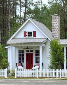 images designer small cottages small house moser design cottage of the year guest cottage - Small Cottage House Plans