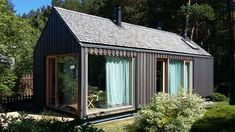 Shed, Outdoor Structures, Summer, House, Ideas, Summer Time, Home, Haus, Houses