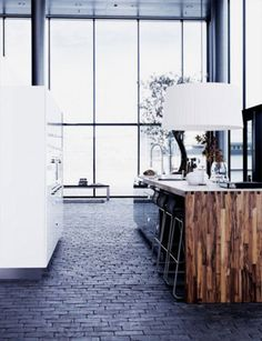 dark-brick-flooring-modern