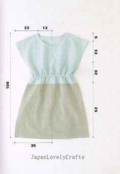 Apron & Apron Dress by Yoshiko Tsukiori - Straight Stitch Sewing - Japanese Pattern Book for Women Clothing - B1299-33 | by JapanLovelyCrafts