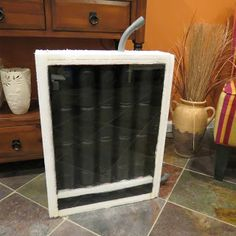 BlueRidgePetCenter: Building A Solar Thermal Soda/Beer Can Heater for A Coop or Greenhouse