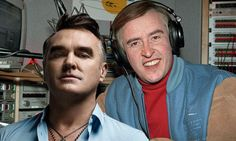 Who Said It: Morrissey Or Alan Partridge?
