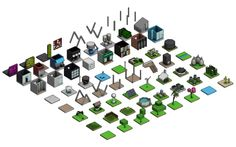 Interdependent city design video game Block'hood launches Thursday | News | Archinect