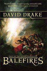 Balefires by David Drake   Baen