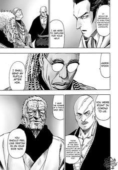 One-Punch Man 069 - Page 12 - Manga Stream