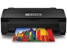 Epson Artisan 1430 Wireless Color Wide-Format Inkjet Prin...