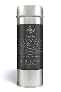 The ingredients in this chill tea include valerian root to help you fall asleep. #refinery29 http://www.refinery29.com/2016/11/128773/stress-relief-gifts-for-relaxation#slide-18