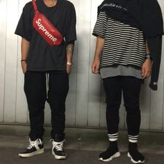 "543 Likes, 12 Comments - 日本製🇯🇵 (@takahiro___0314) on Instagram: ""大阪旅行第2弾👀👀 かずまさん( @s__kazu__f)お会いできて嬉しかったです😉😉 #louisvuitton#supreme#fearofgod#fearofgodla#alyx…"""