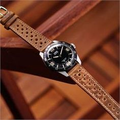 Malt Le Mans Racing Watch Strap B R Bands