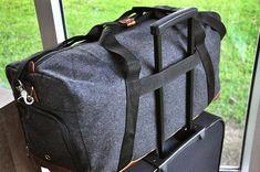 acid works Gym bags Tea Party customizable