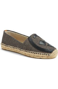 4da22bc7393 Tory Burch  Lonnie  Espadrille Flat (Women) available at  Nordstrom  Espadrilles
