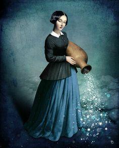 Midnight Sky - Christian Schloe - Pictify - your social art network Pop Surrealism, Digital Painter, Digital Art, Creation Photo, Midnight Sky, Max Ernst, Magic Realism, Art Moderne, Wassily Kandinsky