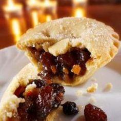 Mincemeat Pie Filling
