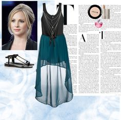 """""""Gaultier College"""" by tayzalo on Polyvore"""