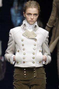 notordinaryfashion:    Dolce & Gabbana