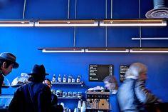 London | Supergroup Studios | Nordic Bakery