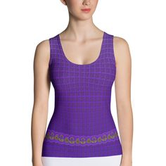 Another unique product now available for purchase in our store:  Flower Border in .... Check it out here! http://stradlingstore.com/products/flower-border-in-purple-tank-top?utm_campaign=social_autopilot&utm_source=pin&utm_medium=pin Please share.