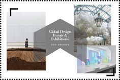 Global Design Events & Exhibitions, 2015 Archive | http://www.yellowtrace.com.au/global-design-events-exhibitions-2015-archive/