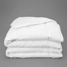 This would be amazing | Cashmere Comfort All-Year Comforter