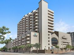 New Orleans (LA) Embassy Suites New Orleans Convention Center Hotel United States, North America Ideally located in the prime touristic area of Central Business District, Embassy Suites New Orleans Convention Center Hotel promises a relaxing and wonderful visit. The hotel has everything you need for a comfortable stay. 24-hour room service, facilities for disabled guests, Wi-Fi in public areas, valet parking, car park are on the list of things guests can enjoy. All rooms are d...