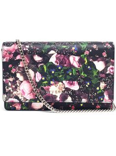 GIVENCHY Pandora Floral Shoulder Bag.. Yes please, NOW!