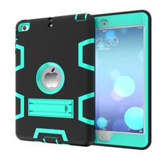 2016 new model, new case fits for Apple iPad Mini 1/2/3 & Retina, 7.9 inch. 8 colors available.