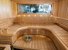 Sauna is truly beneficial since it is a really the most natural method of detoxifying yourself. The whole infrared sauna is created of solid Hemlock wood. There are a lot of home saunas for sale in the current market and… Continue Reading → Sauna Steam Room, Sauna Room, Modern Saunas, Sauna Hammam, Piscina Spa, Building A Sauna, Outdoor Sauna, Sauna Design, Finnish Sauna