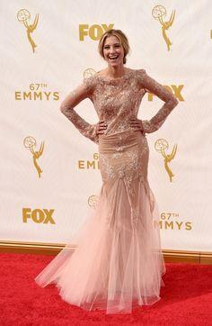 67th Annual Primetime Emmy Awards red carpet 2015 - Vogue Australia