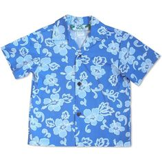 Hawaiian Palm Tree and Sea Turtle 6-24 Months Baby Boys /& Girls Summertime T-Shirts