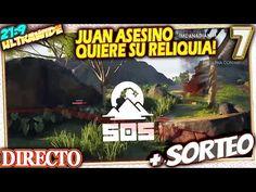 JUAN ASESINO QUIERE SU RELIQUIA! 🔴 SOS ALFA CERRADA 2 #7 Gameplay Españo...